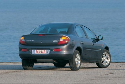 Chrysler Neon 1994